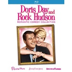 Doris Day & Rock Hudson Romantic Comedy Collection Product Image