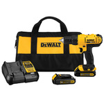 20V MAX Lithium Ion Compact Drill/Driver Kit Product Image