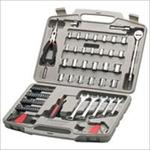 107-Piece Mechanic's Tool Set with Case Product Image