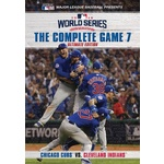 Mlb-2016 World Series-Complete Game 7 Product Image