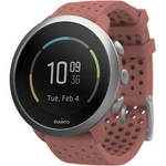 3 GPS Sports Smartwatch (Granite Red) Product Image