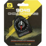 9045 Keyring Compass with Thermometer Product Image