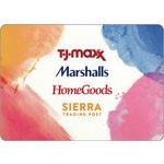 Marshalls® eGift Card $50