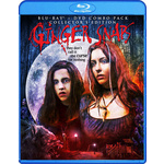 Ginger Snaps-Collectors Edition Product Image