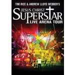 Jesus Christ Superstar Live Arena Tour Product Image
