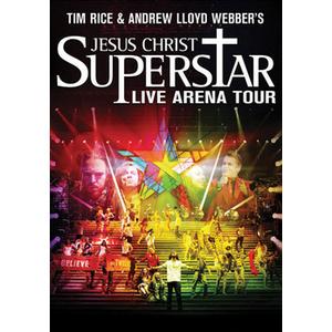 Jesus Christ Superstar Live Arena Tour Product Image