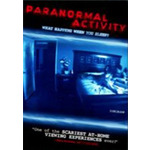 Paranormal Activity Product Image