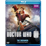 Dr Who-Snowmen Product Image