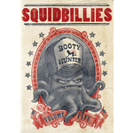Squidbillies-Season 1 Volume 5 Product Image