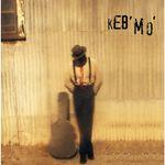 Keb' Mo' - Keb' Mo' Product Image