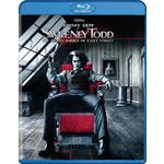 Sweeney Todd Product Image