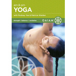 Am/Pm Yoga for Beginners Product Image