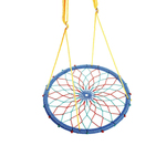 "38"" Sky Dreamcatcher Swing Blue Classic Product Image"