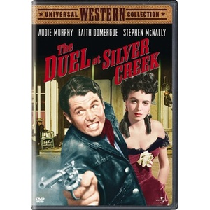 Duel at Silver Creek Product Image
