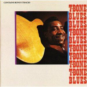 T-Bone Blues - T-Bone Walker Product Image