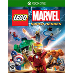 Lego:Marvel Superheroes Product Image