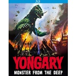 Yongary Monster From the Deep Aka Taekoesu Yonggary Product Image