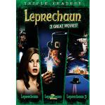 Leprechaun Triple Feature Product Image