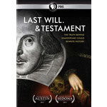 Last Will & Testament Product Image