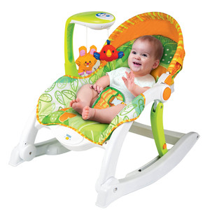 Grow-With- Me Rocking Chair Product Image