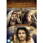 Bible Stories-Kings & Prophets Product Image