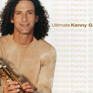 Ultimate Kenny G - Kenny G Product Image