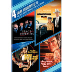 4 Film Favorites-Clint Eastwood Comedy Product Image