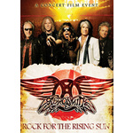 Aerosmith-Rock for the Rising Sun Product Image