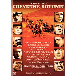 Cheyenne Autumn Product Image