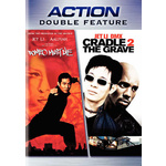 Romeo Must Die/Cradle 2 the Grave Product Image