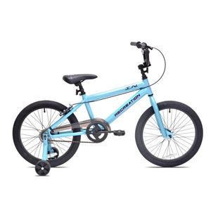 "IN 20"" Girl's City Bike - Blue Product Image"