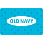 Old Navy eGift Card $50.00 Product Image