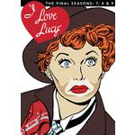 I Love Lucy-Final 7th 8th & 9th Seasons