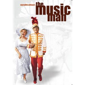 Music Man Product Image