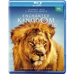 Enchanted Kingdom Product Image