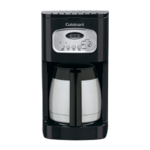 Cuisinart 10-Cup Programmable Thermal Coffeemaker Product Image