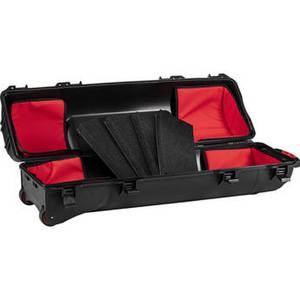 6300TRIB Wheeled Hard Case for Tripods with Tri Kit (Black) Product Image