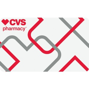 CVS Pharmacy Certificates $10.00 Product Image