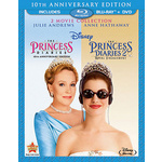 Princess Diaries-10th Anniversary Product Image