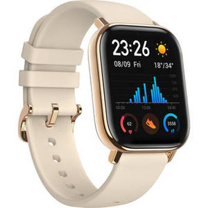 GTS Smartwatch (Gold) Product Image
