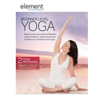 Element-Beginner Level Yoga Product Image