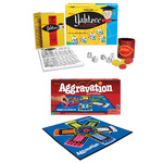 Classic Game Pack-Aggravation and Yahtzee