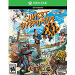 Sunset Overdrive Product Image