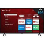 "S425 43"" Class HDR 4K UHD Smart LED TV Product Image"