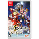 Fate/EXTELLA: The Umbral Star (Nintendo Switch) Product Image
