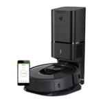 iRobot Roomba i7+ Robot Vacuum with Automatic Dirt Disposal