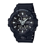 G-Shock Ana-Digi Watch Black Product Image