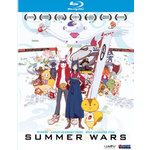 Summer Wars Product Image