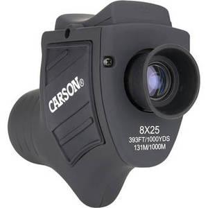 8x25 Bandit Monocular Product Image