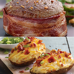 Steak & Bake Combo Product Image